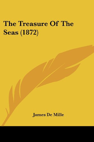 9781104404215: The Treasure Of The Seas (1872)