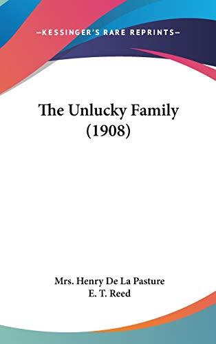 9781104441678: The Unlucky Family (1908)