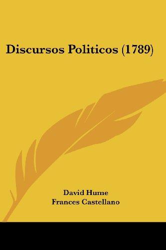 9781104733780: Discursos Politicos (1789) (Spanish Edition)