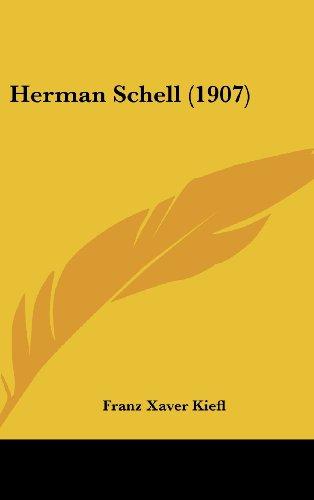 9781104792923: Herman Schell (1907) (German Edition)