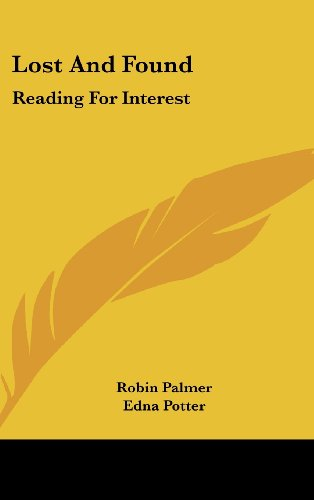 9781104835507: Lost and Found: Reading for Interest