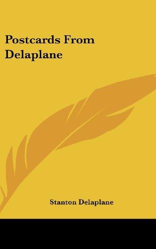 9781104835835: Postcards from Delaplane