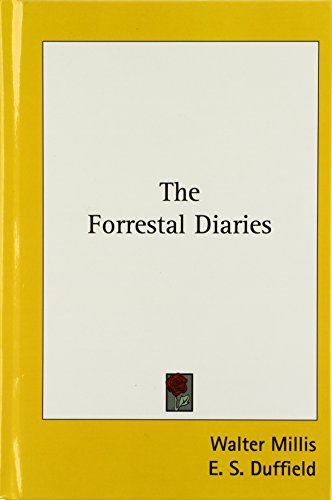 9781104836245: The Forrestal Diaries