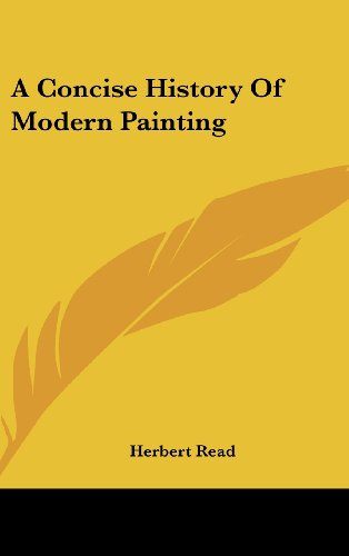 9781104836979: A Concise History Of Modern Painting