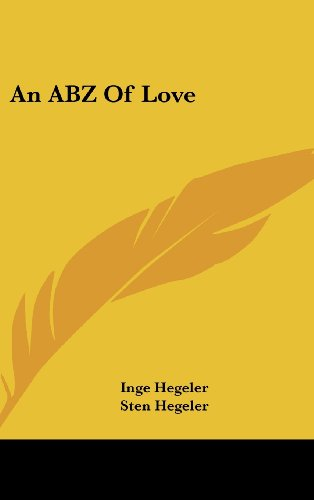 9781104837631: An Abz of Love