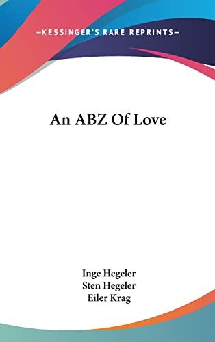 9781104837631: An Abz of Love