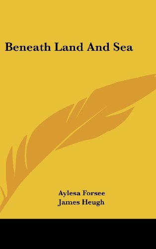 9781104838195: Beneath Land and Sea