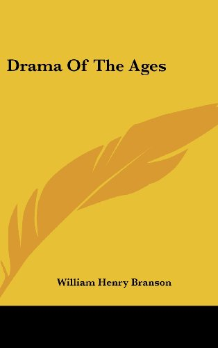 9781104839628: Drama Of The Ages
