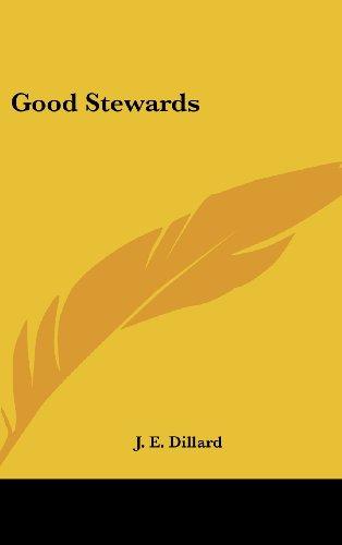 9781104840853: Good Stewards