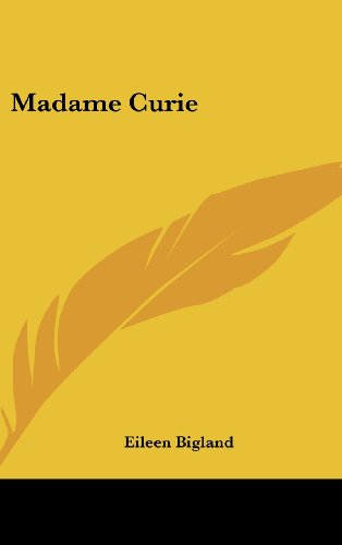 9781104842598: Madame Curie