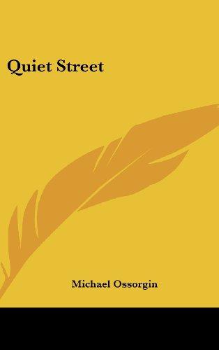 9781104844585: Quiet Street