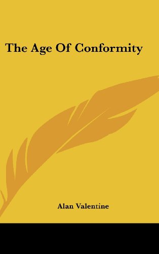 9781104846183: The Age of Conformity