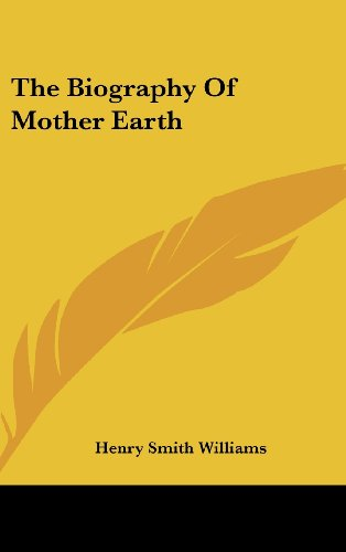 9781104846428: The Biography of Mother Earth