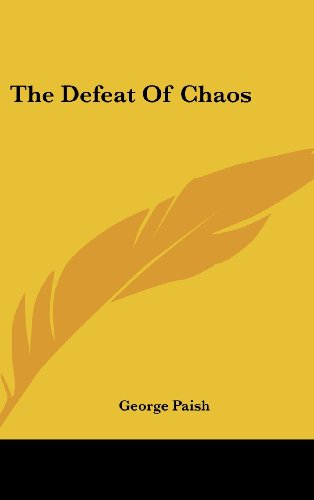 9781104846947: The Defeat of Chaos