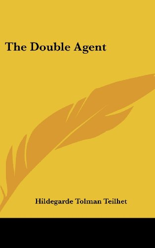 9781104846961: The Double Agent