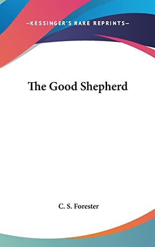 9781104847432: The Good Shepherd