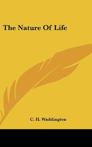 9781104848378: The Nature Of Life