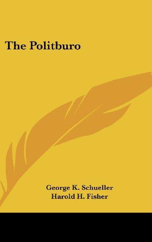 9781104848767: The Politburo