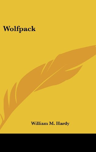 9781104851255: Wolfpack