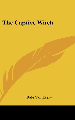 9781104854058: The Captive Witch