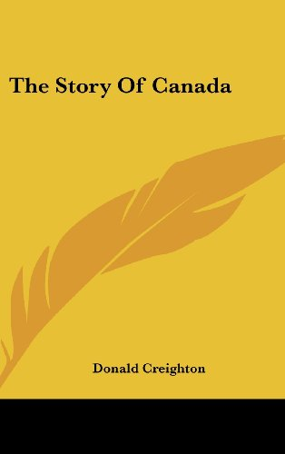 9781104854515: The Story of Canada