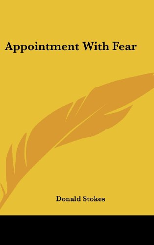 9781104855697: Appointment With Fear