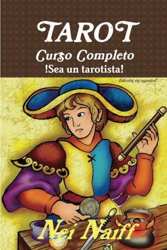 9781105013171: Tarot: Curso Completo