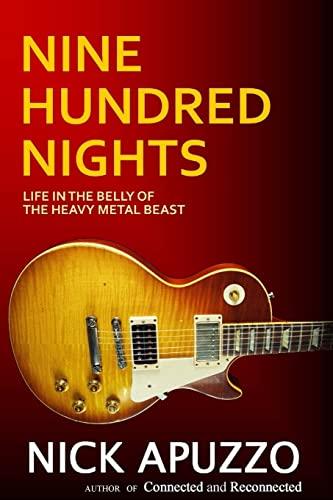 9781105018039: Nine Hundred Nights