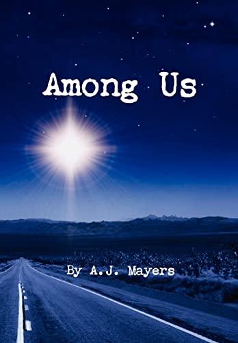 9781105026874: Among Us