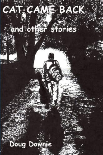 9781105029066: Cat Came Back and Other Stories