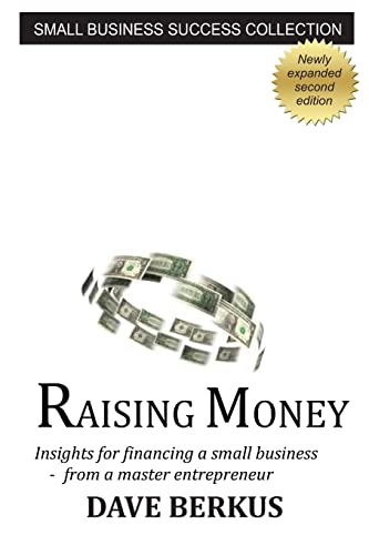9781105040658: Raising Money