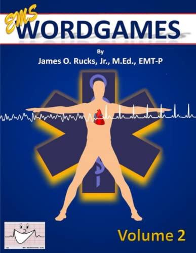 Ems Edutainment Word Games Volume 2: James Rucks