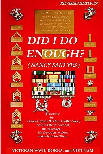 9781105048609: Did I Do Enough? Nancy Said Yes