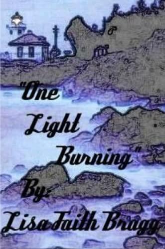 9781105059285: One light burning