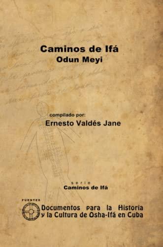 9781105074301: Caminos De Ifá. Odun Meyi (Spanish Edition)