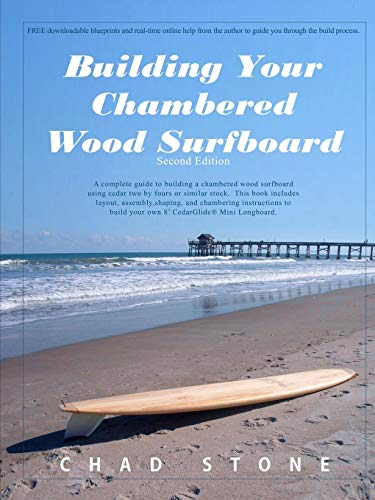 9781105087844: Building Your Chambered Wood Surfboard