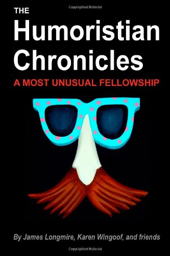 Humoristian Chronicles: Longmire, James