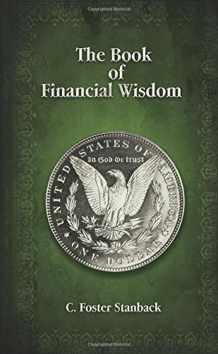 9781105098994: The Book of Financial Wisdom