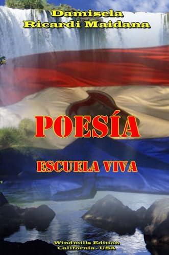 9781105125294: Poesía, Escuela Viva (Spanish Edition)