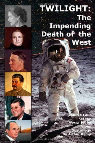 9781105145988: Twilight: The Impending Death Of The West