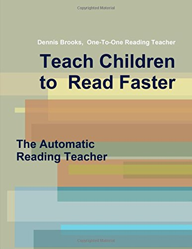 9781105152313: Teach Children to Read Faster