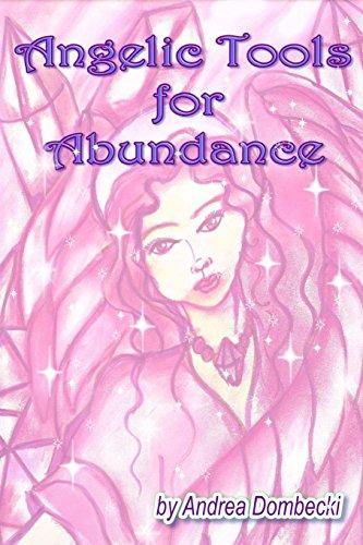 9781105166624: Angelic Tools for Abundance