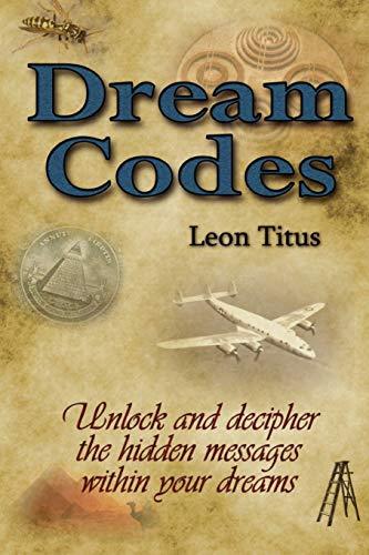 9781105173363: Dream Codes