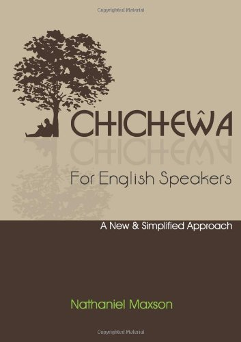 9781105181306: Chichewa For English Speakers