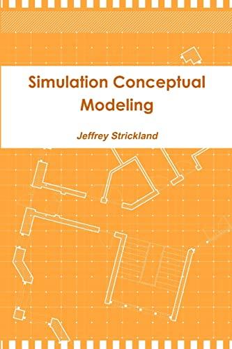 9781105181627: Simulation Conceptual Modeling