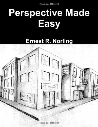 9781105242533: Perspective Made Easy