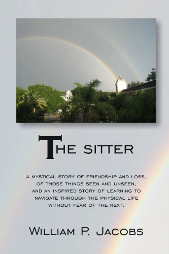 9781105249983: The Sitter