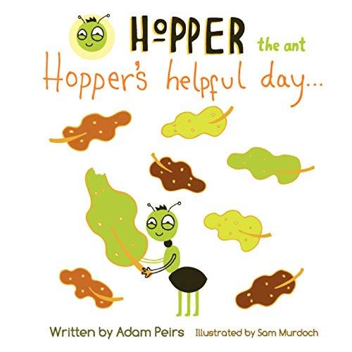 9781105253836: Hopper's Helpful Day