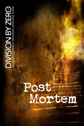 Division by Zero: 1 (Post Mortem): Haley Brown