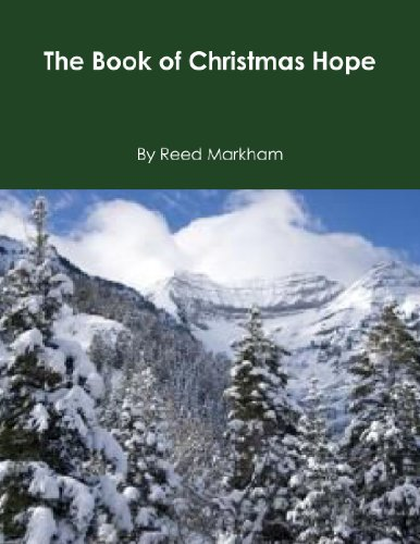9781105280412: The Book Of Christmas Hope